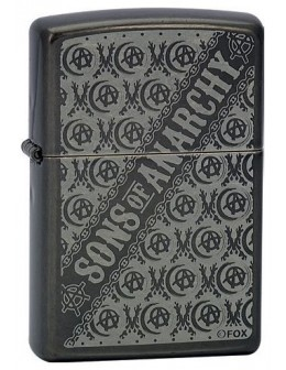Zippo Sons of Anarchy 26716