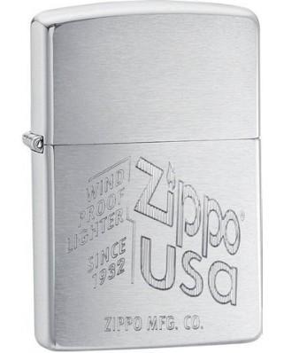 Zippo zapaľovač No. 21676