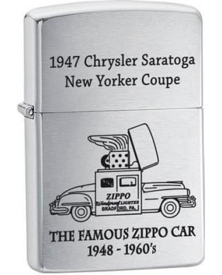 Zippo Car 21680