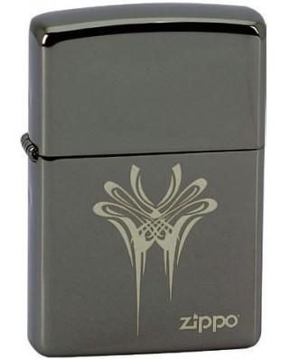 Zippo Tattoo 25327