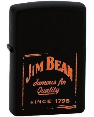 Zippo Jim Beam 26438