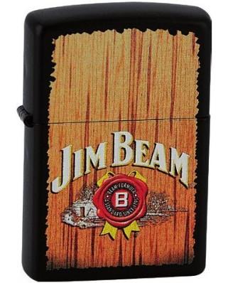 Zippo Jim Beam 26439