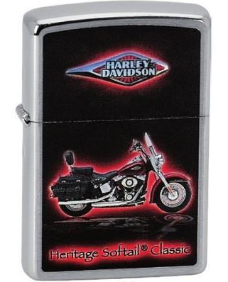 Zippo Harley Davidson 21694