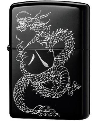 Zippo Tribal Dragon 26456