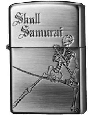 Zippo Skull Samurai 27096