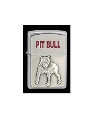 Zippo Pit Bull 20248