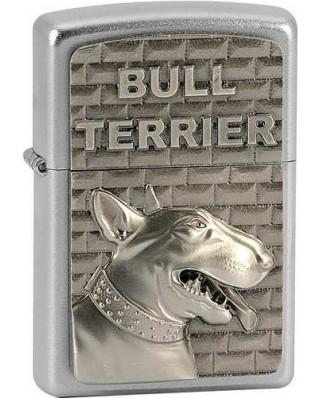 Zippo Bull Terrier 20348
