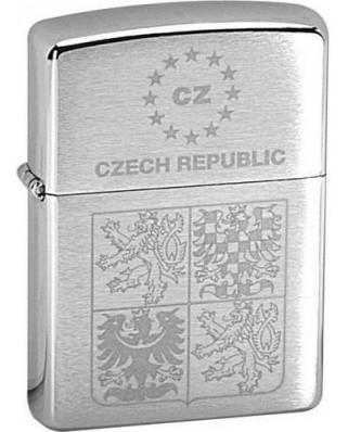 Zippo Česká Republika 21362