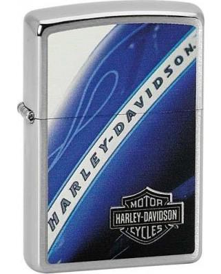Zippo Harley Davidson 21724