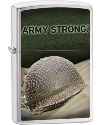 Zippo US Army 21730