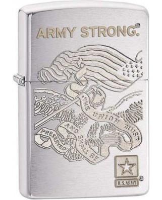 Zippo US Army 21731