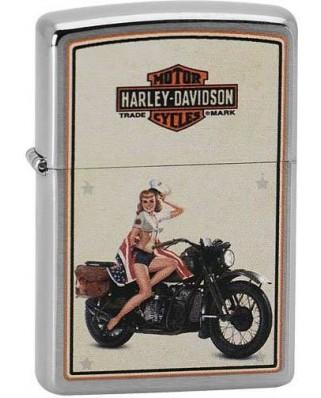 Zippo Harley Davidson 21750