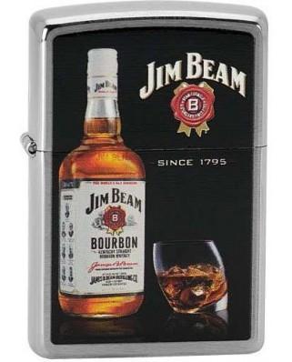 Zippo Jim Beam 21751