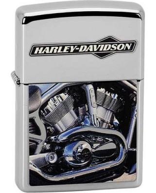 Zippo Harley Davidson 22834
