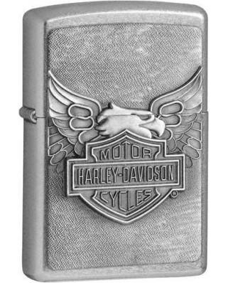 Zippo Harley Davidson 25098