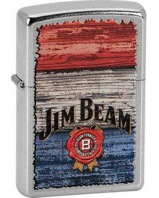 Zippo Jim Beam 25358