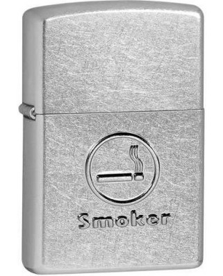 Zippo Smoker 25376