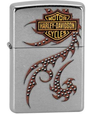 Zippo Harley Davidson 25382