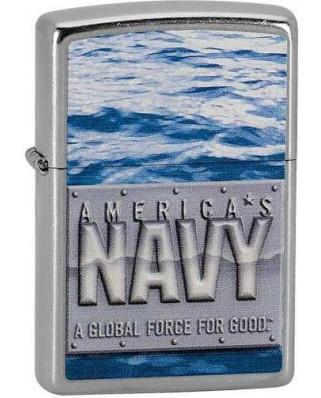 Zippo US Navy 25390