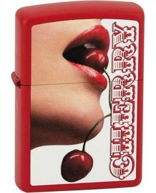 Zippo Cherry 26398