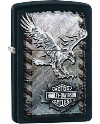 Zippo Harley Davidson 26502