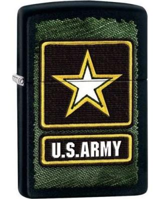 Zippo US Army 26531