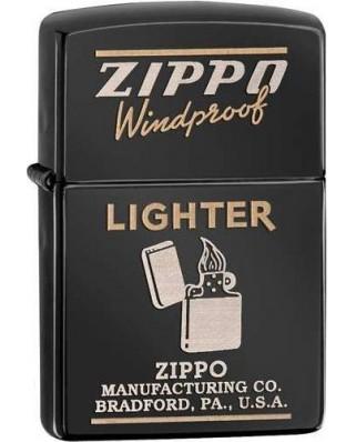 Zippo zapaľovač 26542