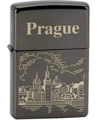 Zippo Praha 26560