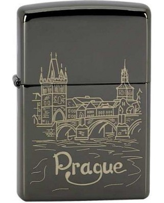 Zippo Praha 26561
