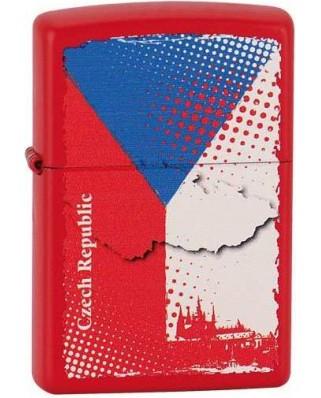 Zippo Česká Republika 26562