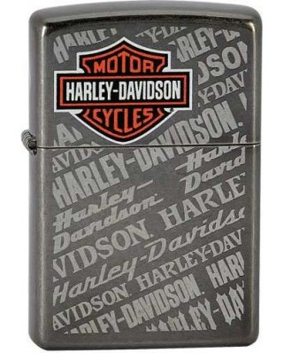 Zippo Harley Davidson 26566