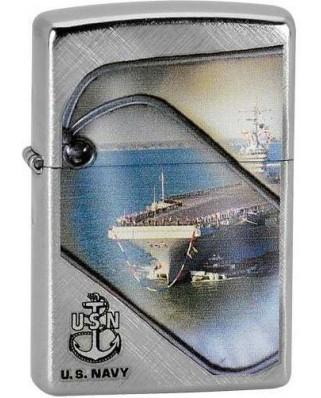 Zippo US Navy 27109