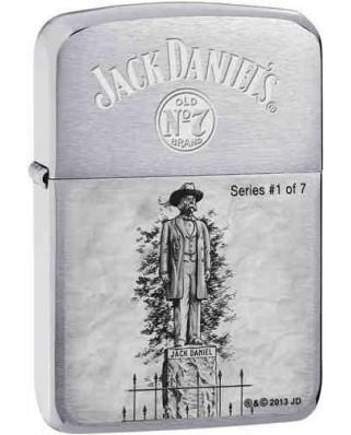 Zippo Jack Daniels 21767