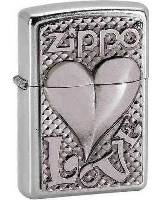 Zippo Love 25406
