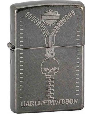 Zippo Harley Davidson 26591