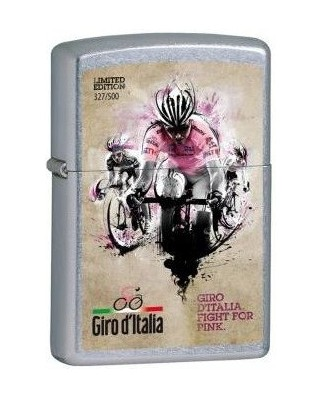 Zippo Giro d'Italia 25337