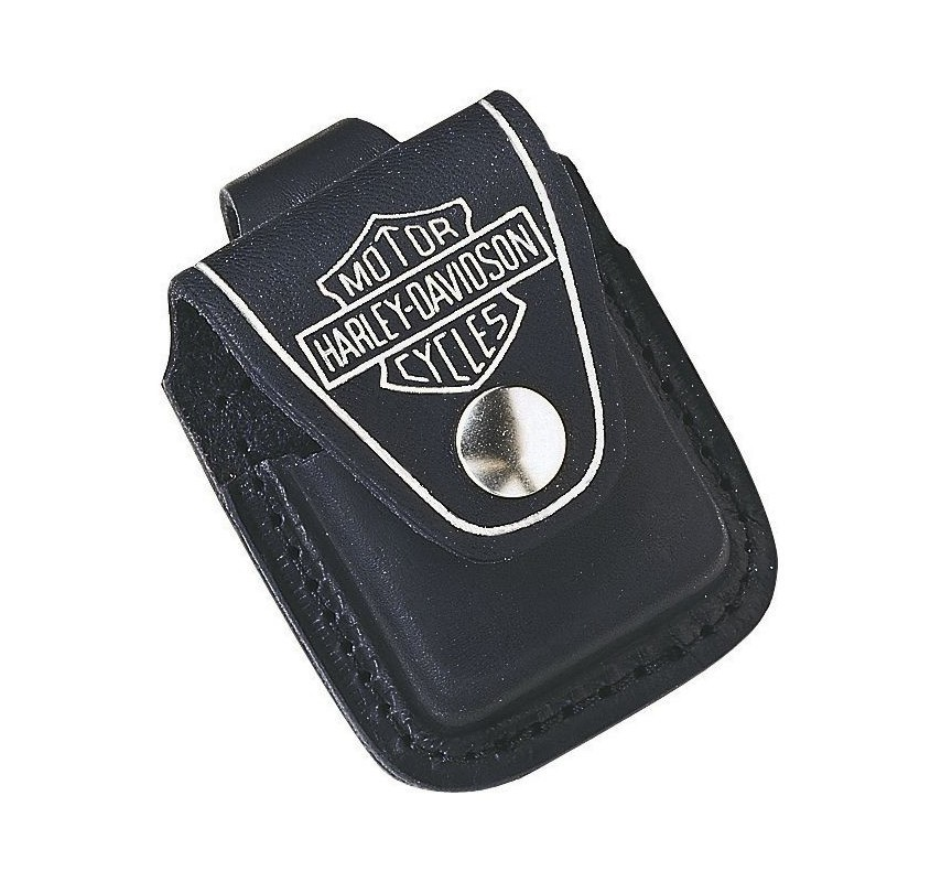 Zippo kapsička Harley Davidson 17017