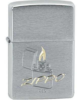 Zippo zapaľovač No. 21480
