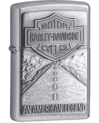 Zippo Harley Davidson 25099