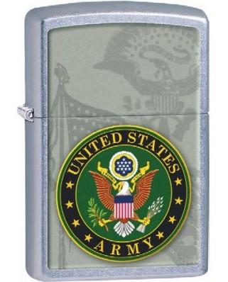 Zippo US Army 25409