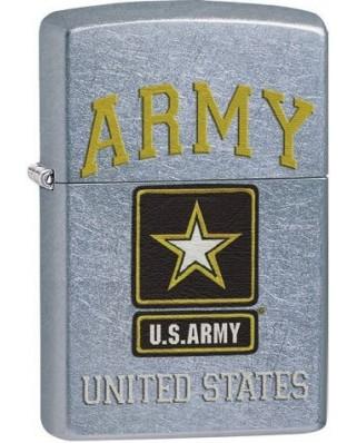 Zippo US Army 25417