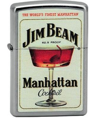 Zippo Jim Beam 25425