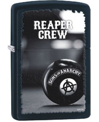 Zippo Sons Of Anarchy 26609