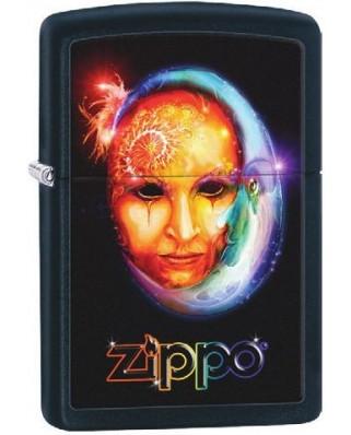 Zippo Venetian Mask 26610