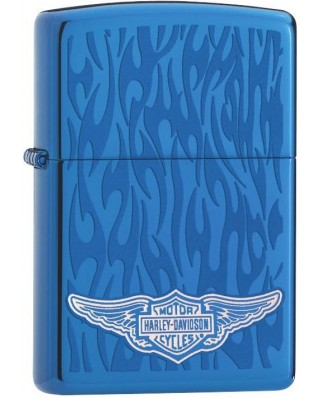 Zippo Harley Davidson 26614