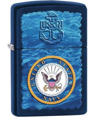Zippo US Navy 26622