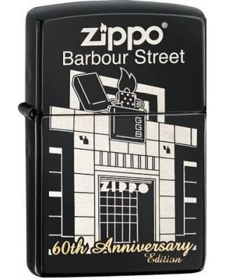 Zippo Barbour Street Anniversary 26624