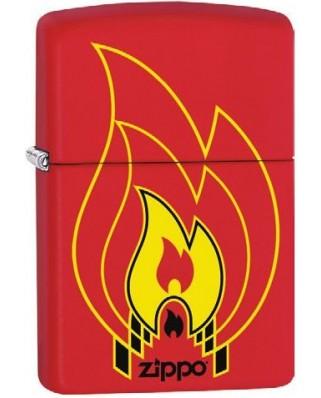 Zippo Flames 26639