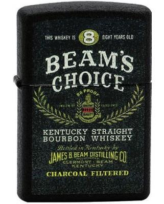 Zippo Jim Beam 26644