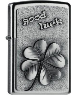 Zippo Good Luck 20392